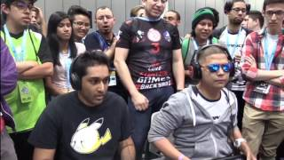 UMVC3 EVO 2016 Top 32   Filipino Champ vs Apology Man