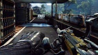 getlinkyoutube.com-Crysis 3 | Gameplay-Trailer [HD]