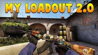 getlinkyoutube.com-CS:GO - My Loadout 2.0