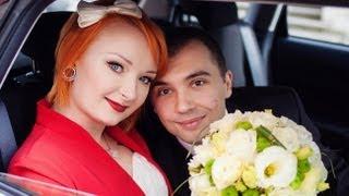 getlinkyoutube.com-Outfit of the Wedding OOTW OOTD - [ Red Lipstick Monster ]
