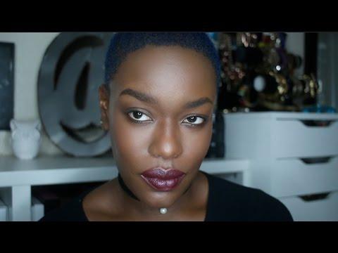 Super Easy LIGHT NATURAL COVERGIRL Makeup