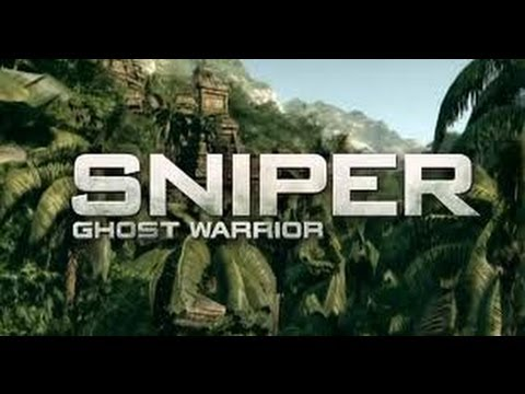 Republic of Let's play - Sniper Ghost Warrior (gold edition)