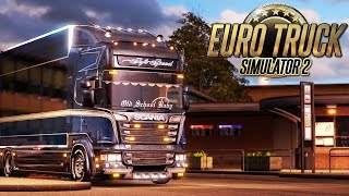 getlinkyoutube.com-Euro Truck Simulator 2 - Scania Robert VDLinden Tandem + Download