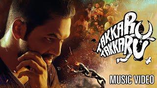 Hiphop Tamizha - Takkaru Takkaru (Official Music Video)