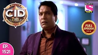 CID   Full Episode 1521   14th June, 2019