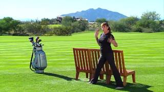 getlinkyoutube.com-Yoga For Golfers - PGA of Canada - Play Better, Stronger, Longer! Peak Season Endurance