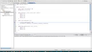 getlinkyoutube.com-Java - Cool Changing Colors GUI