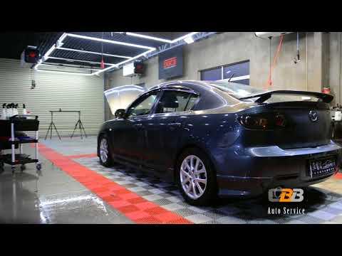 SGCB CBB Mazda 3