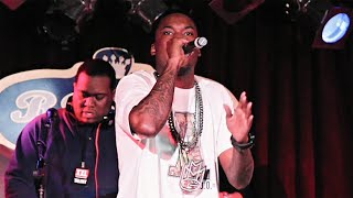 Meek Mill Performs Rosé Red with Vado view on youtube.com tube online.