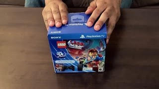 getlinkyoutube.com-The Full PlayStation TV Unboxing, Setup & First Impressions