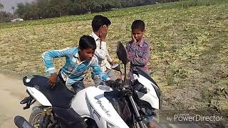 Chhota DON   Bike Robory