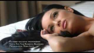 Sexual Photoshoot - Midnite Haute 2012  Playboy