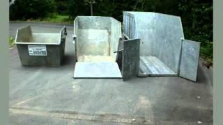 Containerdienst Liesen