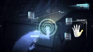 getlinkyoutube.com-Batman Arkham Knight Find Stagg's Fingerprints - Reconstruct Simon Stagg's