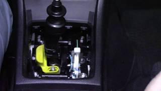 getlinkyoutube.com-2015 + WRX Kartboy Shift Stop Install