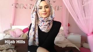 getlinkyoutube.com-Hijab Tutorial : INAYAH Collection inspired!