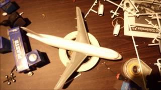 getlinkyoutube.com-Airbus A320 TAM - revell