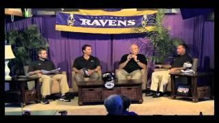 Baltimore Ravens Rap - Week 2 - Part 1
