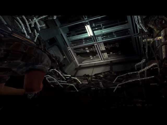 """Aliens: Colonial Marines - """"Survivor"""" Trailer"""