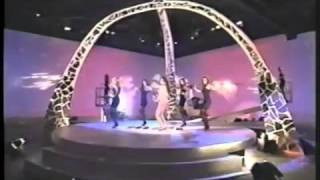 getlinkyoutube.com-Dancing All Night  - ( Dai Trang )