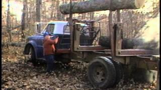 getlinkyoutube.com-Logging Mules