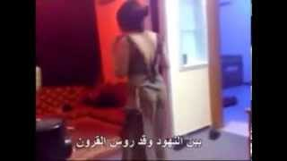 getlinkyoutube.com-رقص يجنن مع اغنية محمد عبده