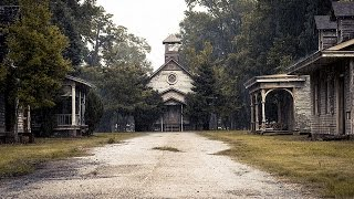 getlinkyoutube.com-Abandoned Ghost Town (spectre, BIGFISH)