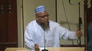 getlinkyoutube.com-Tafseer of Surah As-Sharh - Sheikh Abu Usamah At-Thahabi