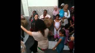 getlinkyoutube.com-Tunis 2011 tabal #lafamilleKramich