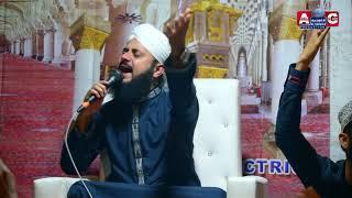 Ghulam Mustafa Qadri Ll Zameen O Zaman Tumhar E Liye Ll Full HD Mehfil E Naat 2018
