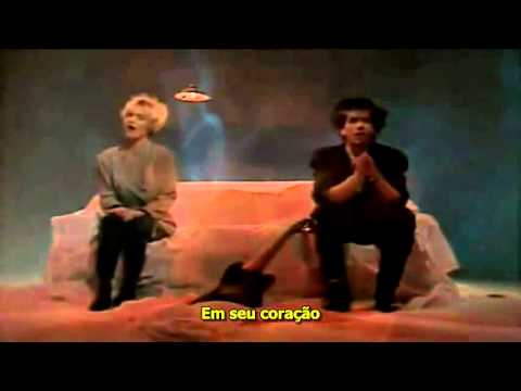 Roxette - It Must Have Been Love Legendado
