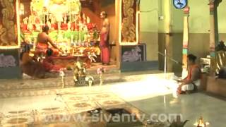 Chunnakam Kathiramalai SivanKovil 5th Navarathiri