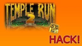 100% WORKING Temple Run 2 Cheat/Hack Tutorial - UNLIMITED COINS AND GEMS - 2013