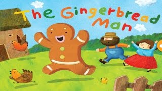getlinkyoutube.com-The Gingerbread Man - Nick Jr.