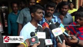 getlinkyoutube.com-Atlee at Vijay 59 Movie Launch