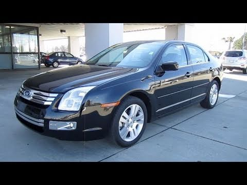 2007 ford fusion recall. Black Bedroom Furniture Sets. Home Design Ideas