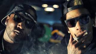 Wiz Khalifa (feat. Young Jeezy & Chevy Woods) - Homicide