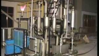 getlinkyoutube.com-Biomass Gasifier 25 Kwe OVN Bio