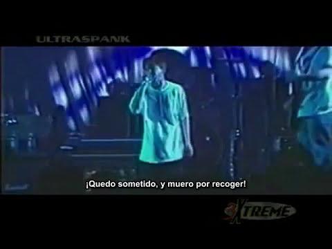 5 En Español de Ultraspank Letra y Video
