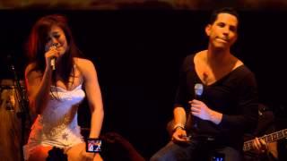 getlinkyoutube.com-Christian Chavez feat agnes monica - Live Brazil