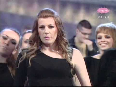 Viki Miljkovic 2011 - Ko to zna
