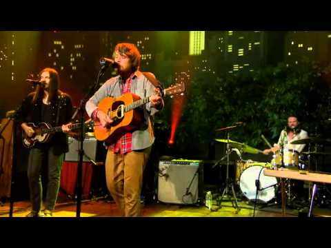 Fleet Foxes - Helplessness Blues live in Austin City Limits |HD|