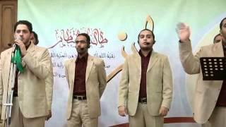getlinkyoutube.com-فرقة الولاء - مولد الحجة (عج) 2012 بمأتم آل شهاب