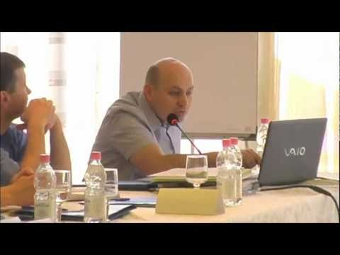 Seminar despre libertatea întrunirilor