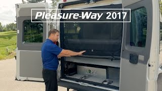 getlinkyoutube.com-What's New for 2017 at Pleasure-Way
