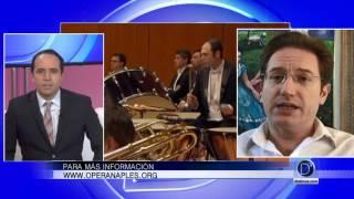 El maestro Ramón Tebar dirigirá en España y Estados Unidos