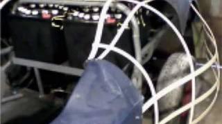 getlinkyoutube.com-Electric Car Fiberglass Body Build part 1