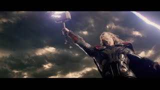 REVIEW: Thor 2 bring twice as much generic action