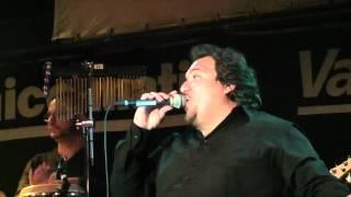 Manolo et ses gitans aux Estivales St Zacharie 29-07-11 - La Tahitiana