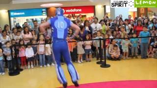 getlinkyoutube.com-Espectáculo VilaMoleza no Spacio Shopping